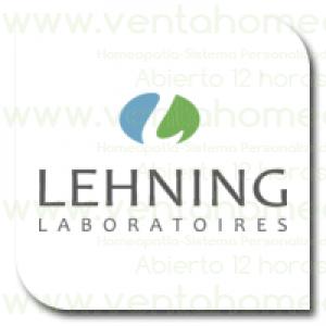 Tónico vegetal 250 ml - Lehning