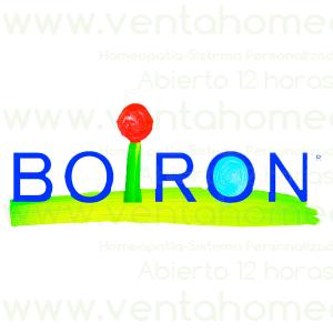ABROTANUM DT 7CH BOIRON DOBLE TUBO GRANULOS