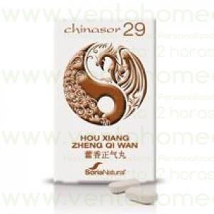CHINASOR 29 - HOU XIANG ZHENG QI WAN