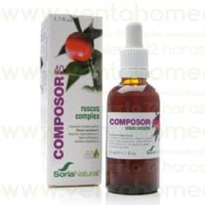COMPOSOR 40 - RUSCUS COMPLEX