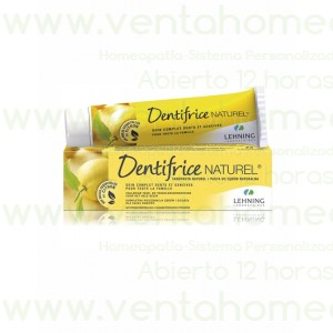 Dentífrico naturel 80 g - Lehning