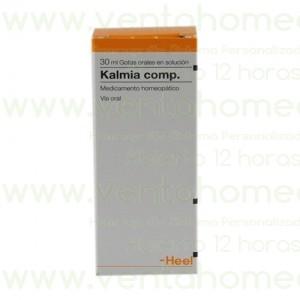 KALMIA COMPUESTO 30 ML GOTAS