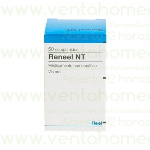 RENEEL NT 50 COMPRIMIDOS