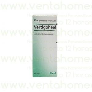 VERTIGOHEEL 30 ML GOTAS
