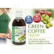 GREEN COFFEE LIQUID 500ml PRISMA NATURAL cumediet