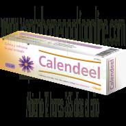 CALENDEEL C GEL 50 G POMADA