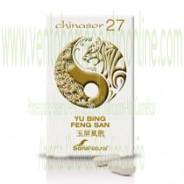 CHINASOR 27 - YU BING FENG SAN