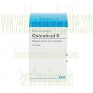 OSTEOHEEL S 50 COMPRIMIDOS
