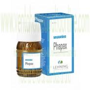 Phapax 30 ml - Lehning