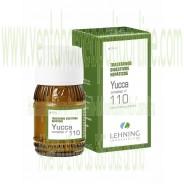 Yucca complejo nº 110 30 ml - Lehning