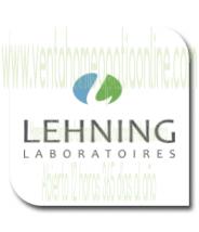 Cocculus complejo nº 73 30 ml - Lehning