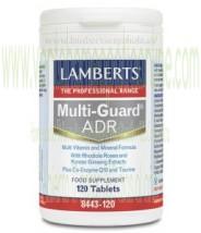 LAMBERTS  Multi-Guard® ADR  120 TABLETAS