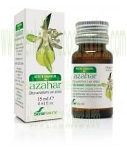 Aceite esencial de AZAHAR