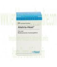 ALETRIS HEEL 50 COMPRIMIDOS