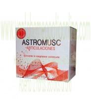 ASTROMUSC 21 SOBRES CUMEDIET