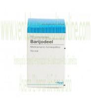 BARIJODEEL 50 COMPRIMIDOS