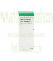 BELLADONNA HOMACCORD 30 ML GOTAS