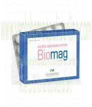Biomag 45 comprimidos - Lehning