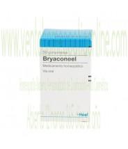 BRYACONEEL 50 COMPRIMIDOS