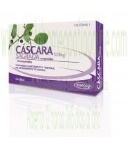 CASCARA SAGRADA 24 COMPRIMIDOS DE PLANTAS 400MG