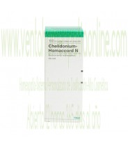 CHELIDONIUM HOMACCORD N 100 ML GOTAS