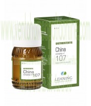 China complejo nº 107 30 ml - Lehning
