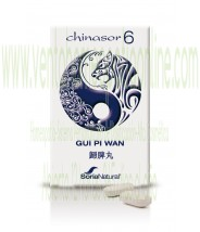 CHINASOR 6 - GUI PI WAN