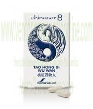 CHINASOR 8 - TAO HONG SI WU WAN