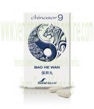 CHINASOR 9 - BAO HE WAN
