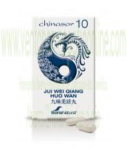 CHINASOR 10 - HUI WEI QIANG HUO WAN