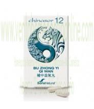 CHINASOR 12 - BU ZHONG YI QI WAN