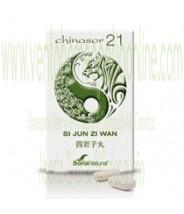 CHINASOR 21 - SI JUN ZI WAN