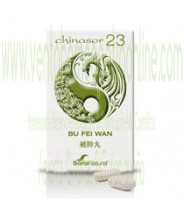 CHINASOR 23 - BU FEI WAN