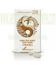 CHINASOR 28 - DAN ZHIXIAO YAO WAN