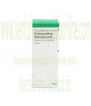 COLOCYNTHIS HOMACCORD 30 ML GOTAS