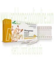 Diatonato 1 - Manganeso · Soria Natural · 12 viales