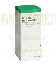 DROSERA HOMACCORD 30 ML GOTAS