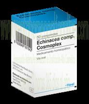 ECHINACEA COMPUESTO COSMOPLEX 50 COMPRIMIDOS