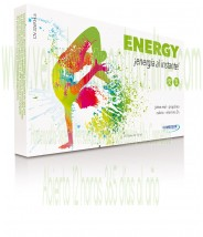ENERGY 20 VIALES DE 10ML