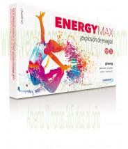 ENERGY MAX 20 VIALES DE 10ML