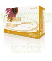 EQUINACEA 48 CAPSULAS SIMPLES X 250MG