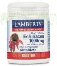 LAMBERTS Equinácea 1.000 mg  60 TABLETAS