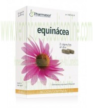 EQUINACEA 30 CAPSULAS SIMPLES X 690MG