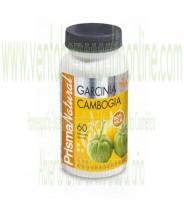 GARCINIA CAMBOGIA 60 CAPSULAS PRISMA NATURAL cumediet
