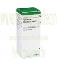 GLONOIN HOMACCORD N 30 ML GOTAS