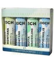 kit granulos biotica (4 tubos de gránulos)