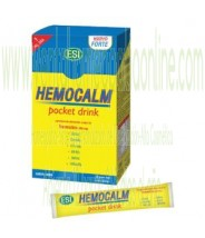HEMOCALM pocket drink 16sbrs.