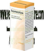 HOMEOTOX 125 ML JARABE
