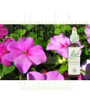 BACH IMPATIENS 20ML
