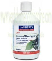 LAMBERTS Imuno-Strength®  500ML